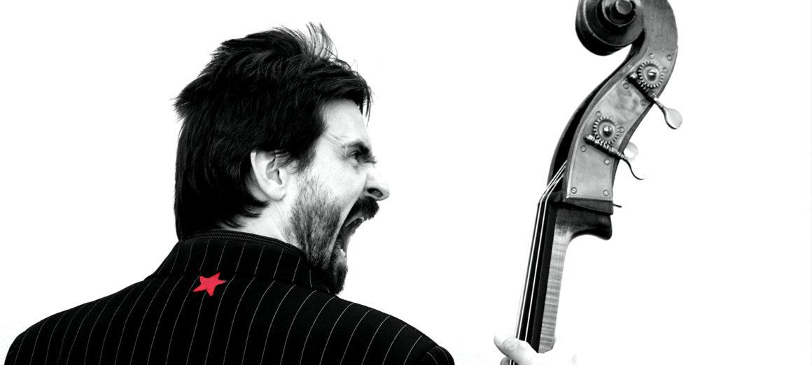 Mathieu Barbances en concert chez l'habitant